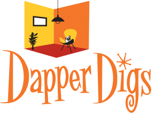 Dapper Digs Home Staging