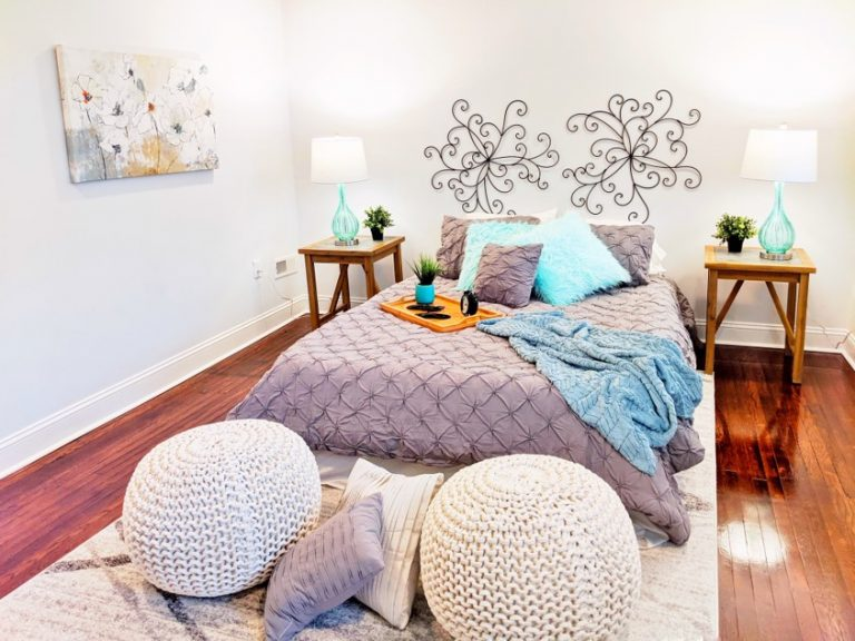 Dapper Digs Home Staging in Delaware County