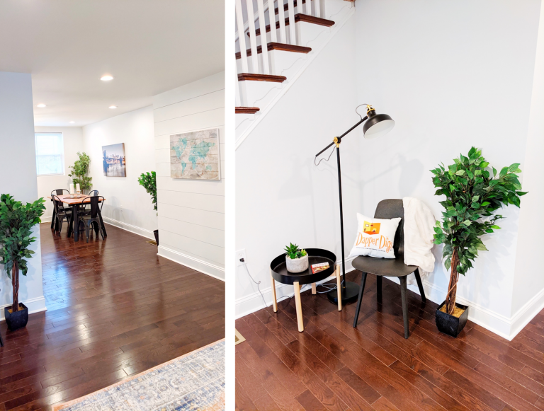 Dapper Digs Home Staging in Philadelphia PA